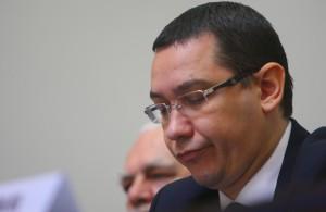 Victor Ponta / Foto: Oana Pavelescu
