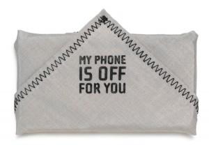 borseta telefon blocare semnal