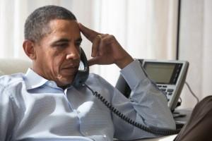 Barack Obama Foto: Casa Alba