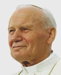 Papa Ioan Paul al II-lea Foto: Wikipedia