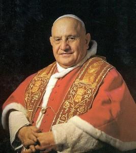 Papa Ioan al XXIII-lea Foto: Wikipedia