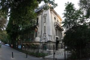 Muzeul Observatorul Astronomic Vasile Urseanu București Foto: Oana Oavelescu