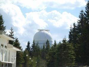 Observatorul Astronomic Rozen, Bulgaria Foto: Wikipedia