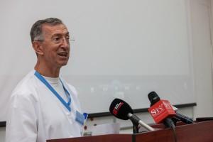 Prof. Dr. Ghe. Peltecu