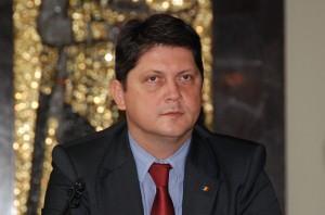 Titus Corlățean, ministrul de Externe al României Foto: MAE.ro
