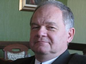 Neven Mates, auditor european, fost șef al Misiunii FMI în România (2001 - 2004) foto: blog.dnevnik.hr