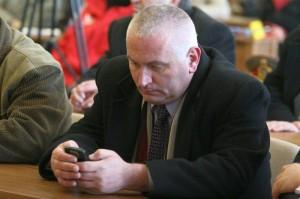 Cristian-Dan Pintea, adjunctul șefului Inspectoratului de Poliție Județean Cluj Foto: evz.ro