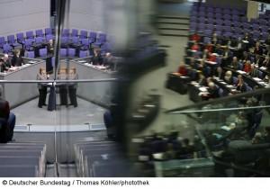 Angela Merkel - Foto: Thomas Köhler/Bundestag