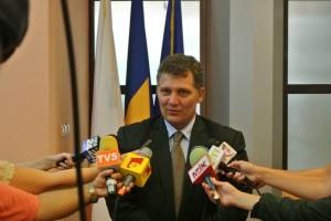 Christian Macedonschi, președintele Asociației pentru Promovarea și Dezvoltarea Turismului din Brașov Foto: Cătălin Bădulescu, Select News