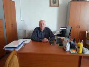 Ștefan Marincea, ex-director IGR Foto: Robert Veress, Select News