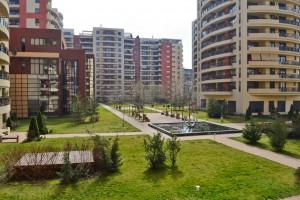 Central Residential Park Bucuresti Foto: vibimobiliare.ro