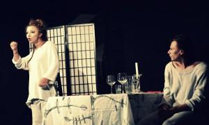 Ilinca Manolache si Marius Manole in Masculin-feminin
