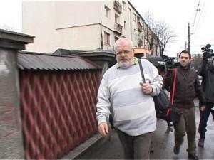 Decebal Traian Remeș înainte de încarcerare Foto: cornelsabou.blogspot.com