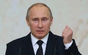 Vladimir Putin, președintele Rusiei Foto: reportervirtual.ro