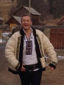 Dan Filimon, consilierul lui Aurelian Pavelescu. Foto: Facebook