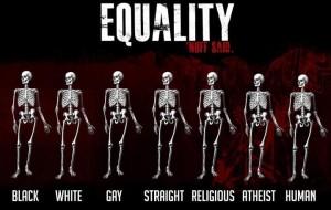 equality death egali moarte