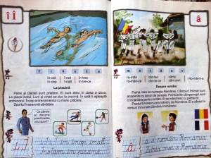 Abecedar, Manual pentru Clasa I, Editura Aramis, 2004