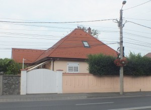 casa johannis - strada balea 29