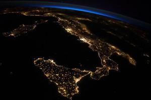 Foto: NASA/Reid Wiseman/ISS