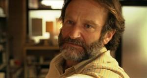 """Robin Williams în """"Good will hunting"""" Foto: blackboxblue.wordpress.com"""