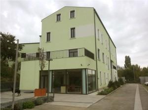 Centrul medical HOSPICE Casa Sperantei București