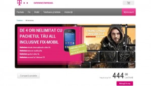 telekom all inclusive