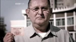 Dresnok BBC4-North-Korea-Crossing-The-Line
