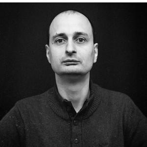 Cristian Munteanu, fotoreporter Mediafax